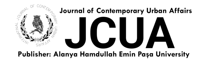 The Journal of Contemporary Urban Affairs (JCUA)