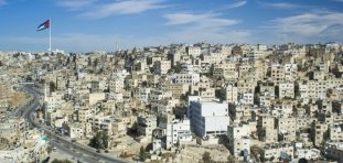 Description: Amman: The Ugly and The Beautiful